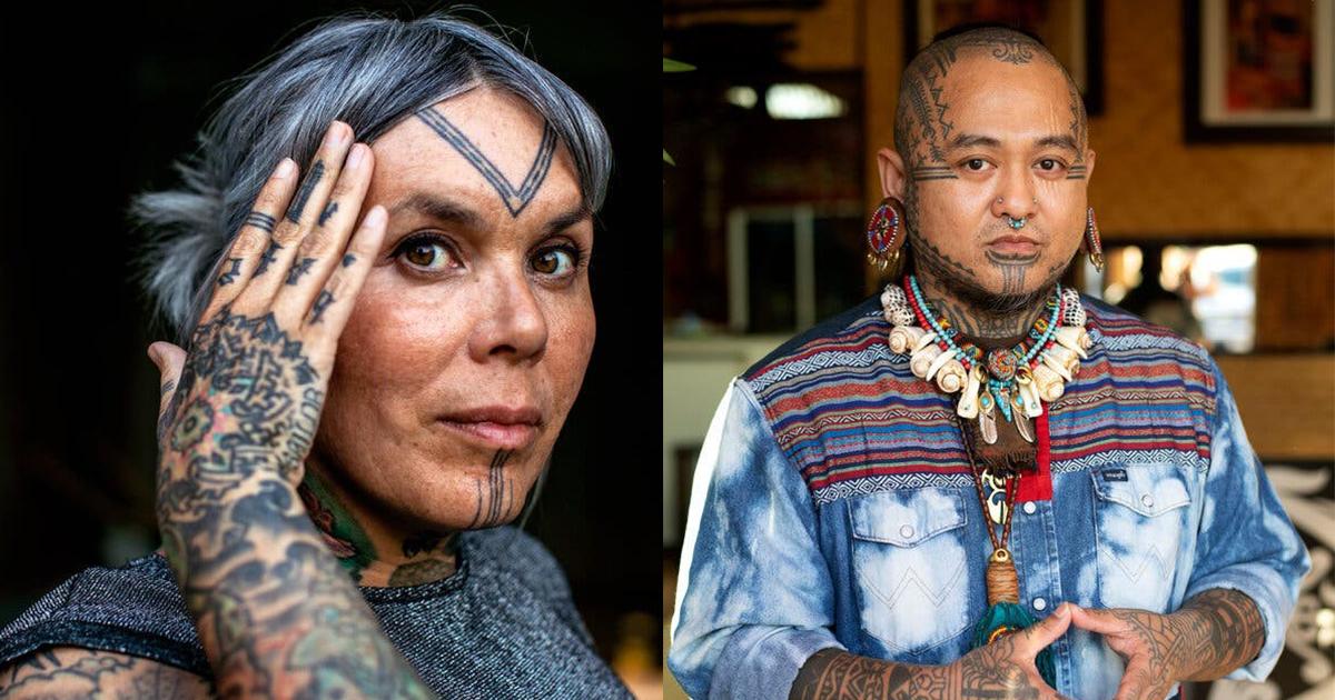 Tattooed Mummies Reveal Cultural Significance Of Tattoos In Inuit Culture