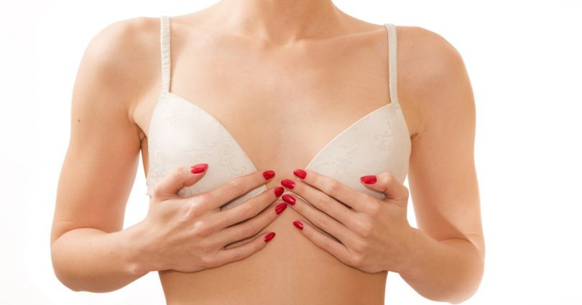 New Study Reveals Women With Smaller Breasts 'More Likely To Cheat On Their Husbands'