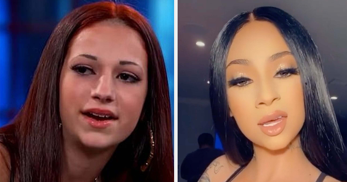 Bhad Bhabie Breaks Bella Thorne's Record To Earn $1m In Hours On OnlyFans