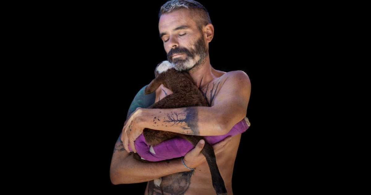 'They Had A Date To Kill The Cow. So I Stole Her': How Vegan Activists Are Saving Spain's Farm Animals