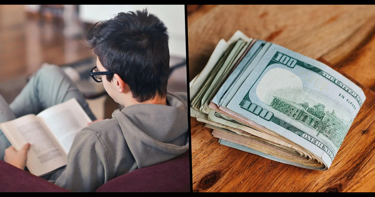 Parents Ask 18 Year Old Son To Pay $1,300 In Rent To Continue Living At Home