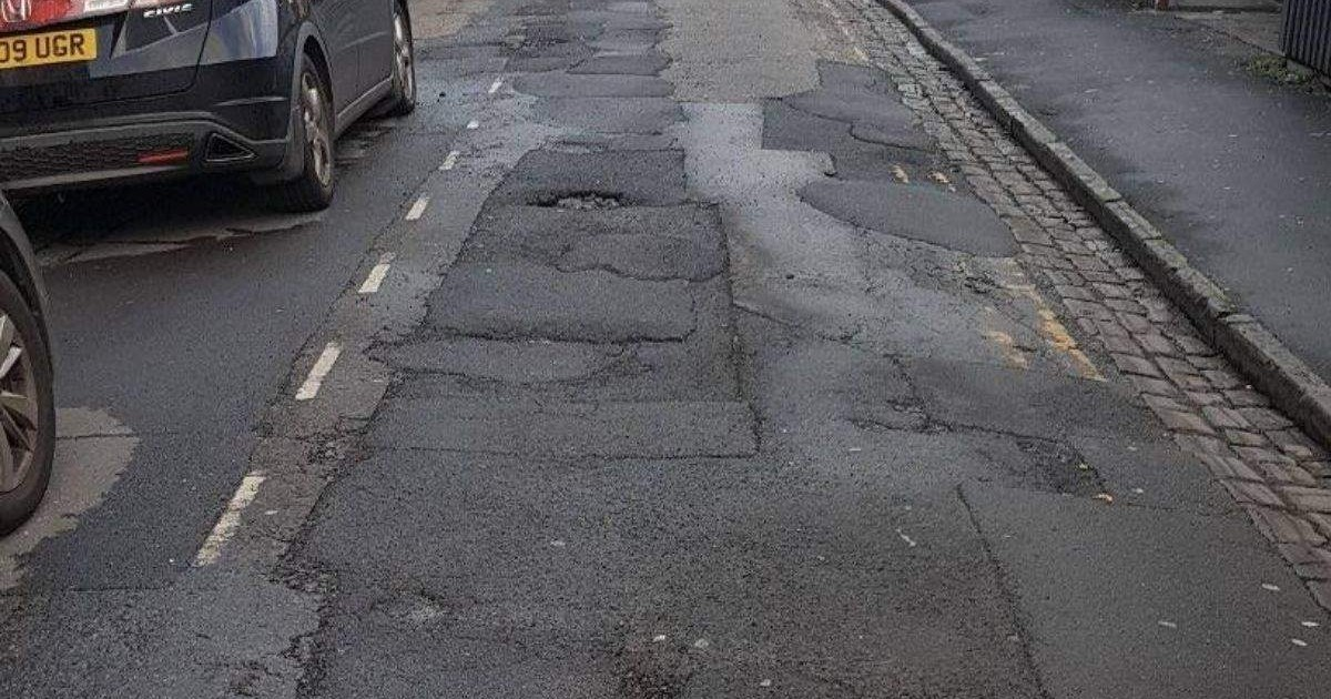 People Share The Worst Roads In Their Countries After Brit 'Complains' About A Potholed Street