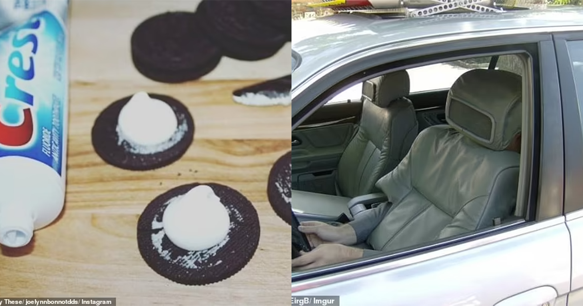Prank Wars! Harmless Pranks That Are Actually Funny