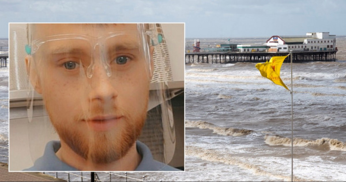 22-year-old Hero Dies After Jumping Into The Sea To Save Stranger's Life