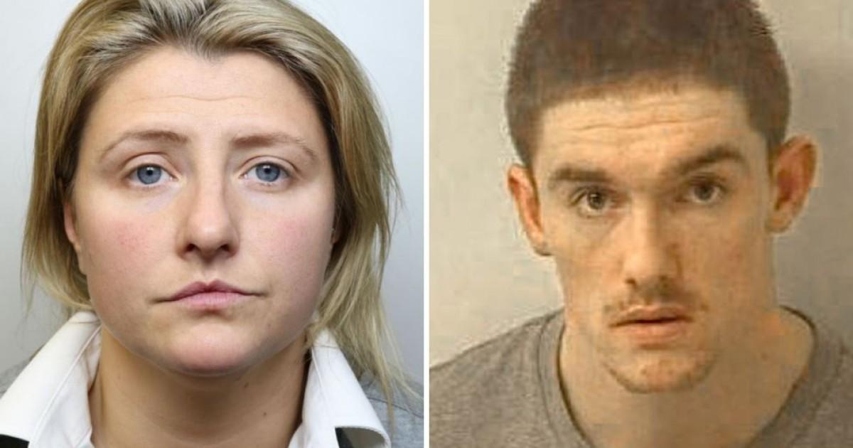 Prison Officer In Love Arrested For Helping Violent Inmate Escape