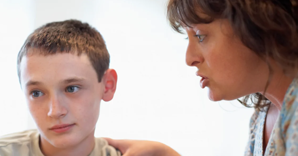 Mom Called Police On Teenage Boy For Mistreating Autistic Son