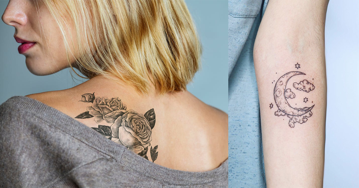How Wrong Is It To Steal A Tattoo?