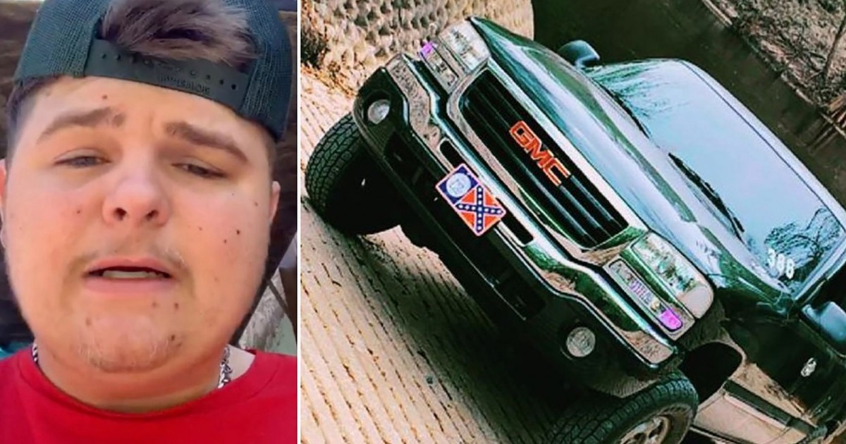Boy, 18, Tragically Dies While Recording A Tiktok Video As Stunt Goes Wrong