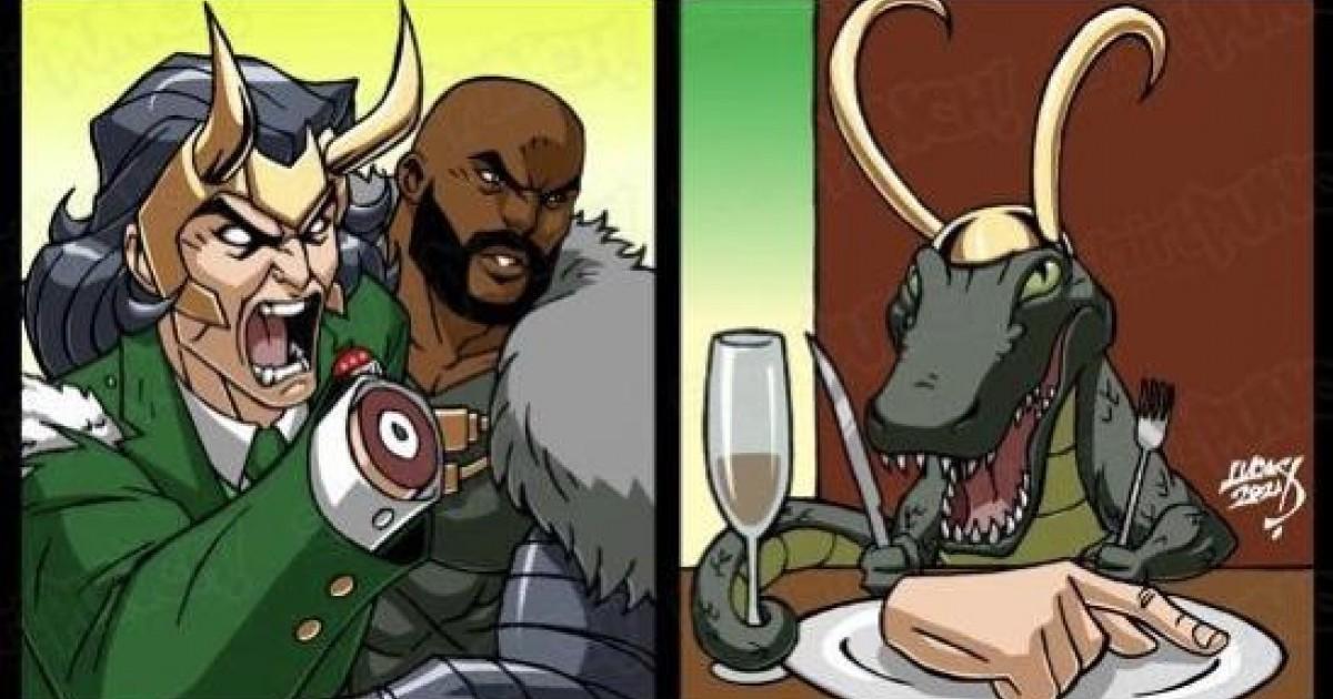 Loki Memes While You Wait For The Next Season