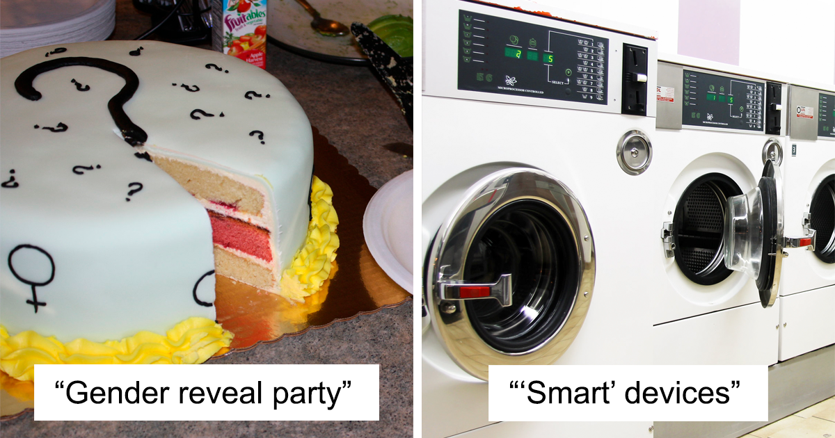 30 Worst Inventions The World Would Be Better Off Without