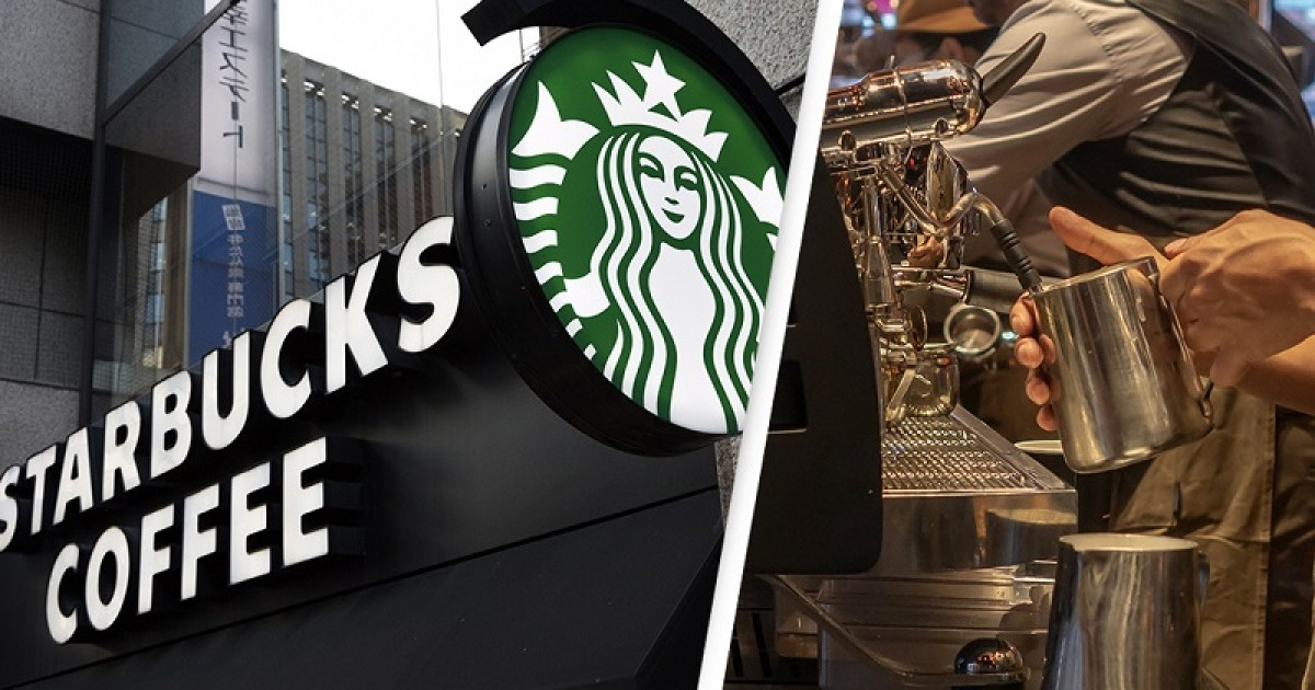 Starbucks Sued For $75,000 After A 'Wrong Drink' Caused A Customer Severe Burn