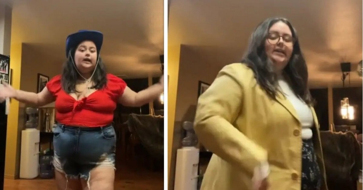 Woman Gets Out Of Jury Duty By Wearing Ridiculous Outfit To Court In Viral TikTok