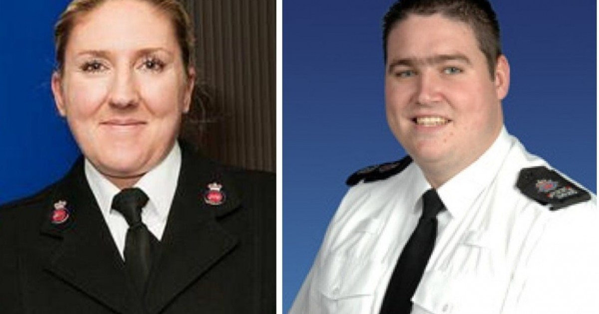 Police Officers Ignored Call-Outs To An Assault And Burglary To Have Sex In Squad Car