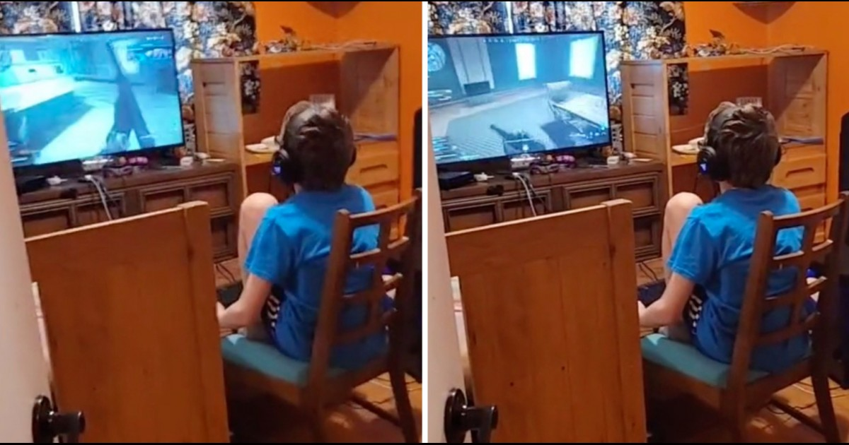 12-Year-Old Gamer Flooded With Praise After Calling Out His Friends' Homophobic Comments
