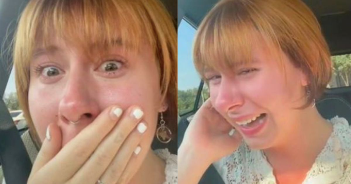 Woman Left In Tears After $300 Haircut Makes Her Looking Like A 'F**king Karen'