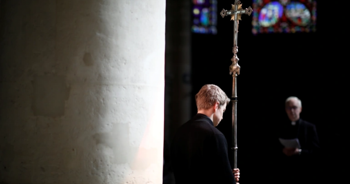 Clergy Accused Of Abusing 200,000 Minors Since 1950 In France