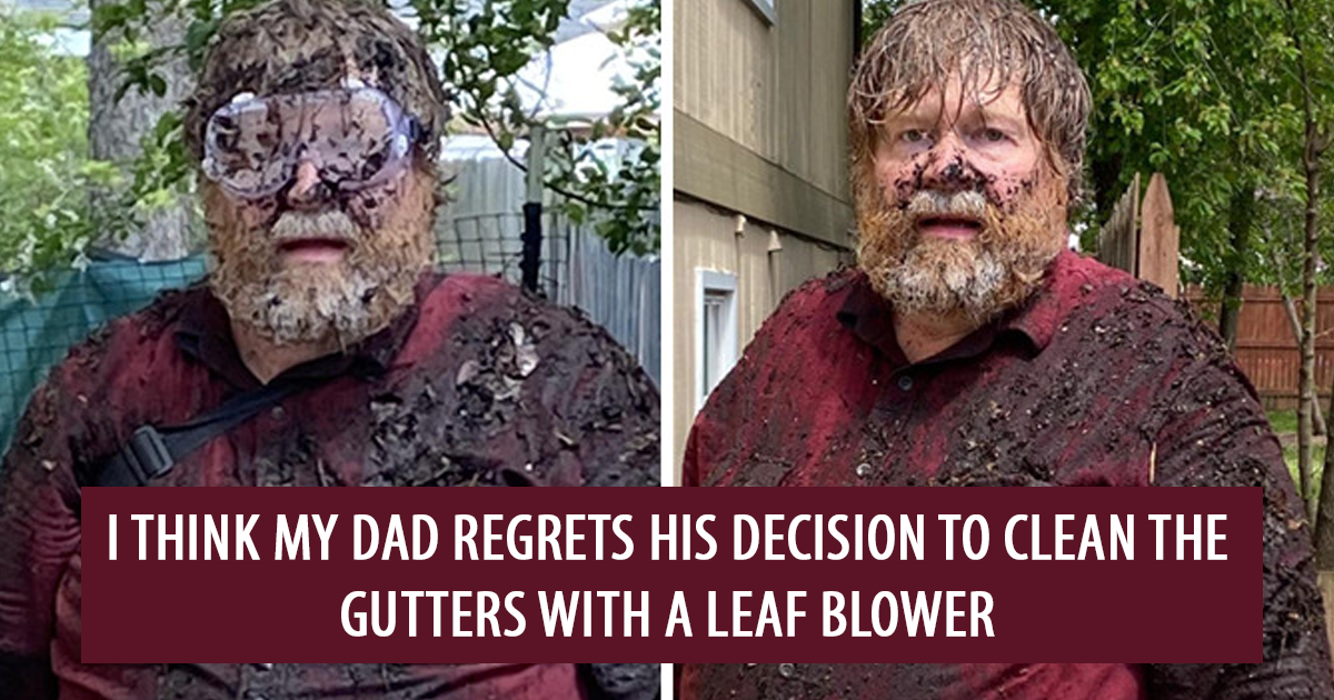 40 People Who Are Definitely Having A Day Much Worse Than You