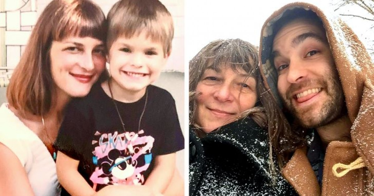 People Who Recreated Old Photos and Showed Us the Power of Time