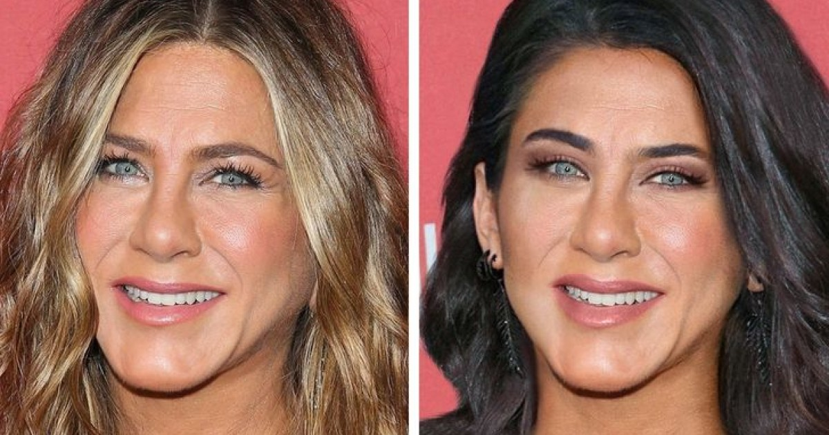 How These Celebrities Would Look Like If They Got A Complete Makeover