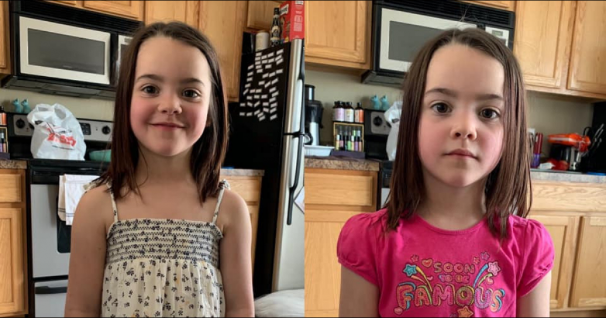 Mom Left Fuming With Anger After School Makes 5-Year-Old Girl Cover Her Body And Change Clothes